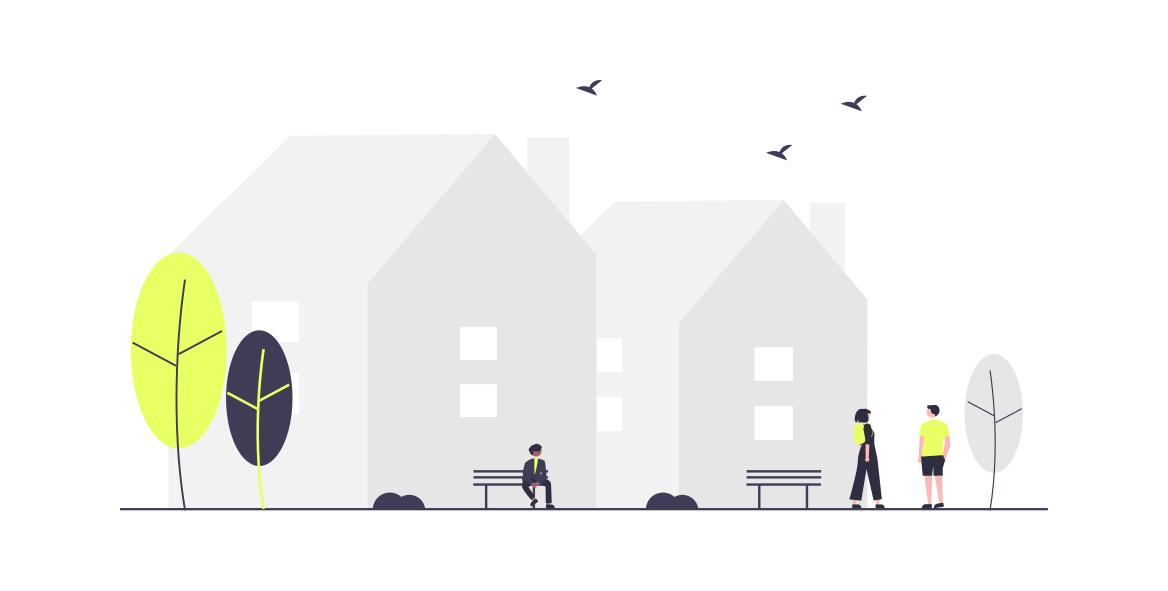 不動産投資で利用するローンは住宅ローンと違います